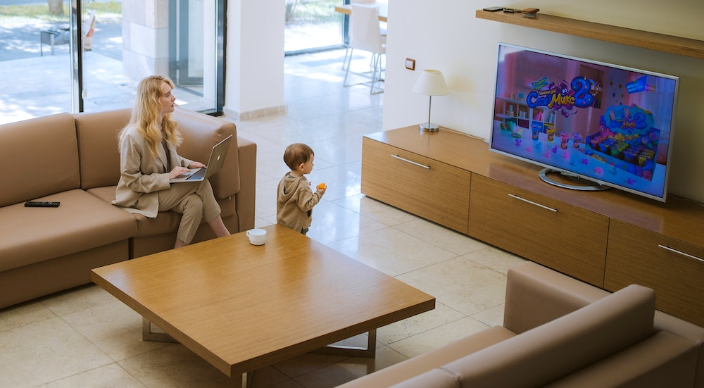 cast disney plus to smart tv samsung
