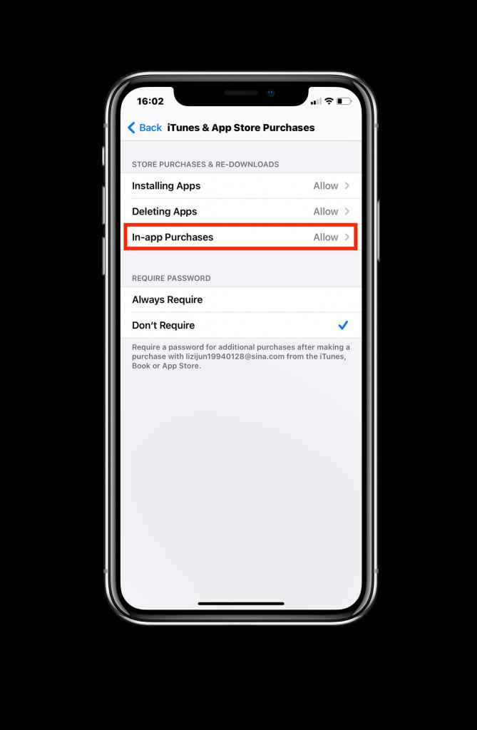 mirrormeister in-app purchase