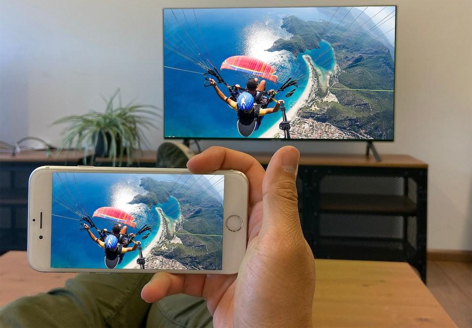 Screen Mirror To Samsung Tv Without, Ipad Mini Screen Mirroring To Samsung Smart Tv
